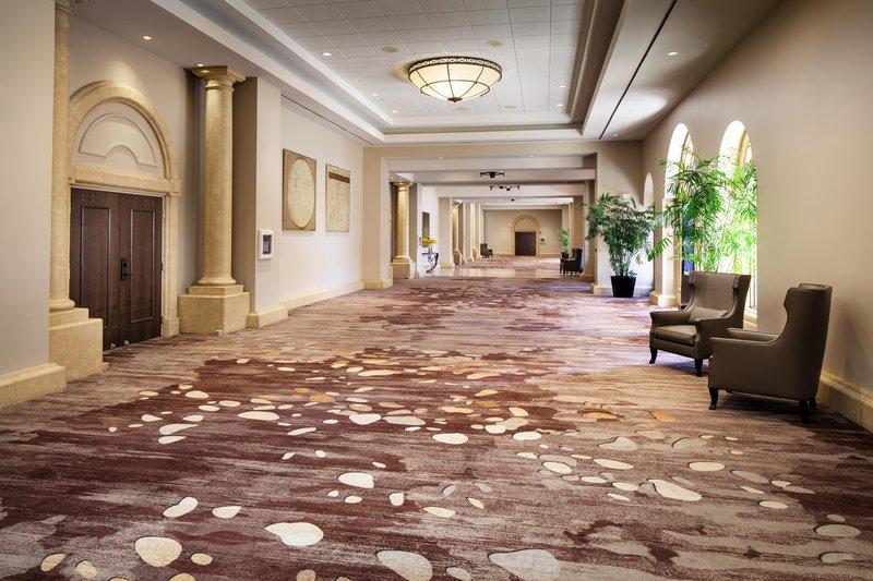 Westin Mission Hills Golf Resort-Ambassador Foyer<br/>Image from Leonardo