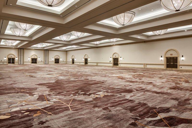 Westin Mission Hills Golf Resort-Ambassador Ballroom<br/>Image from Leonardo