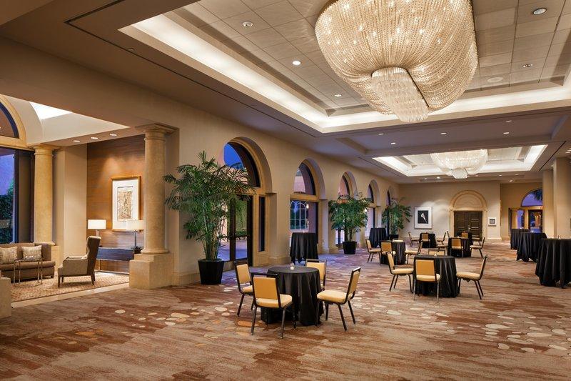 Westin Mission Hills Golf Resort-Celebrity Ballroom Foyer<br/>Image from Leonardo