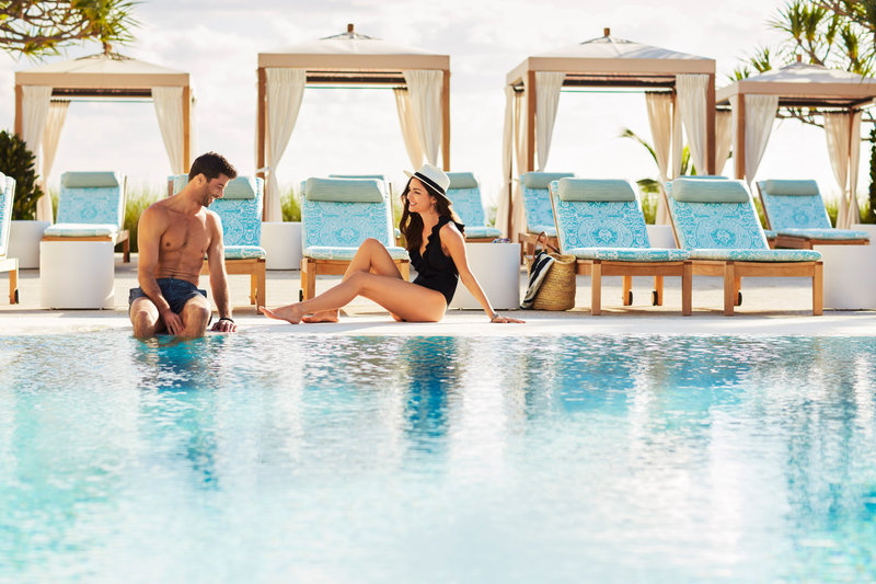 Four Seasons Resort Palm Beach-Adults Only Pool<br/>Image from Leonardo