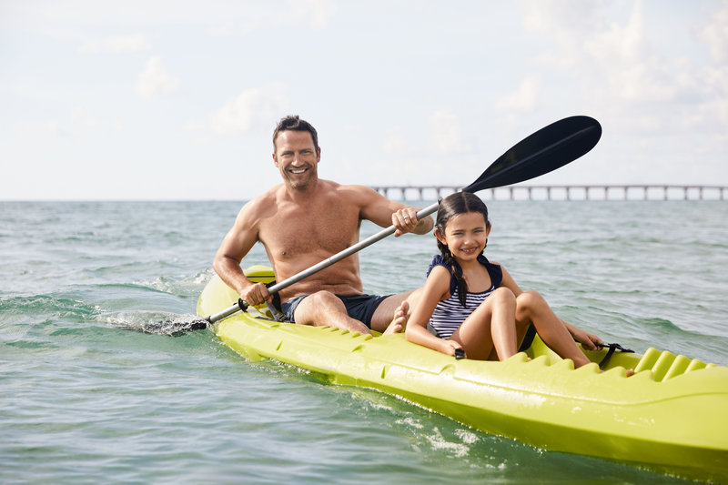 Four Seasons Resort Palm Beach-Water Sports<br/>Image from Leonardo