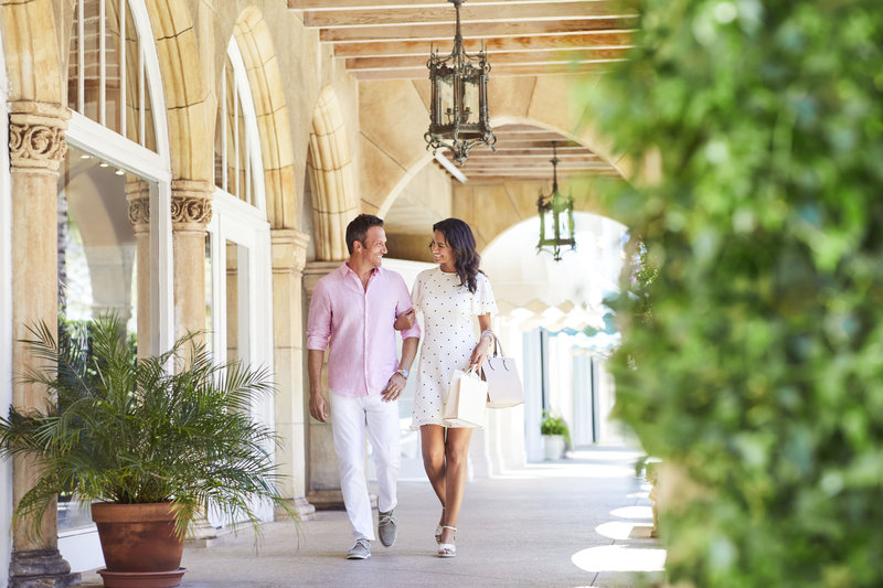 Four Seasons Resort Palm Beach-Worth Avenue<br/>Image from Leonardo