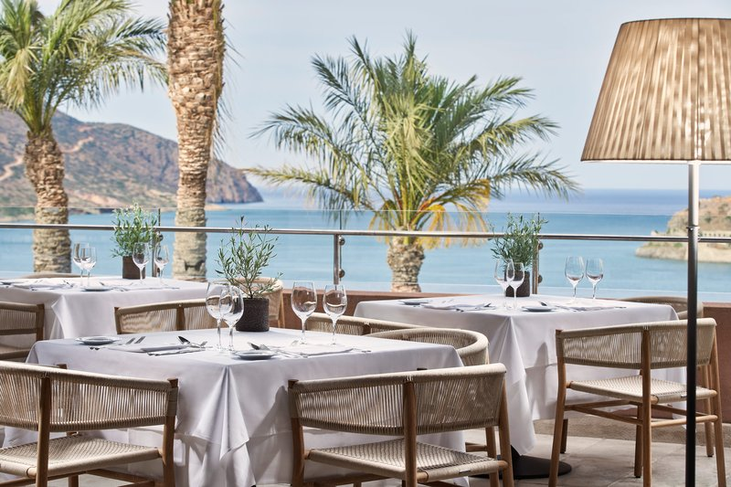 Blue Palace; a Luxury Collection Hotel-Olea<br/>Image from Leonardo