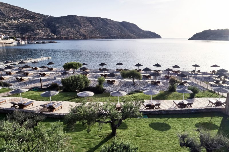 Blue Palace; a Luxury Collection Hotel-Blue Palace Beach<br/>Image from Leonardo