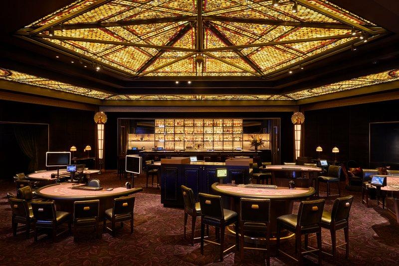 Park MGM Las Vegas - Casino <br/>Image from Leonardo