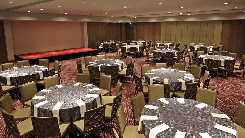 Crowne Plaza Panama Airport-Salon America Banquet<br/>Image from Leonardo