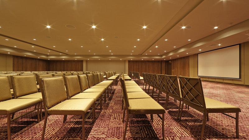 Crowne Plaza Panama Airport-Ballroom at the Crowne Plaza Airport Panama<br/>Image from Leonardo