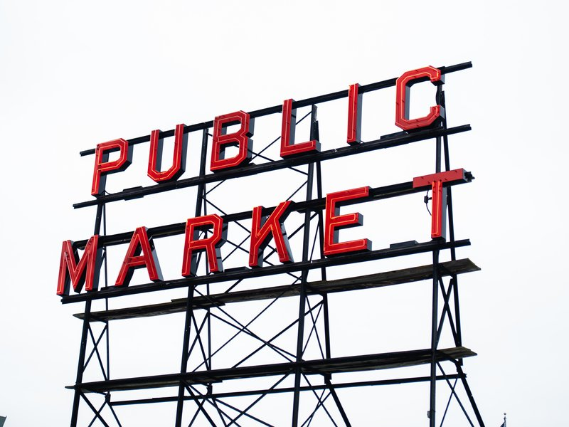 Crowne Plaza Seattle-Downtown-Minutes away from the internationally recognized Pike Place Market<br/>Image from Leonardo