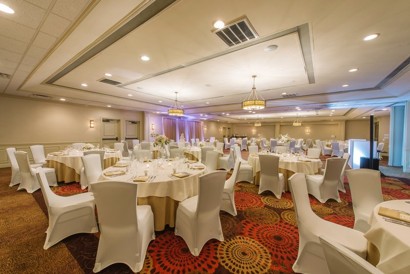 Holiday Inn Mt. Kisco-Realize your dream wedding with Mount Kisco Events!<br/>Image from Leonardo