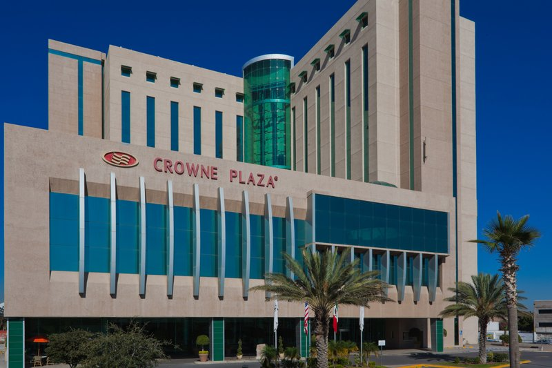 Crowne Plaza Torreon-Exterior Feature<br/>Image from Leonardo