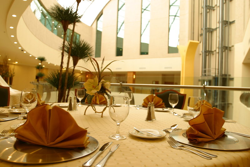 Crowne Plaza Torreon-Especial Events<br/>Image from Leonardo