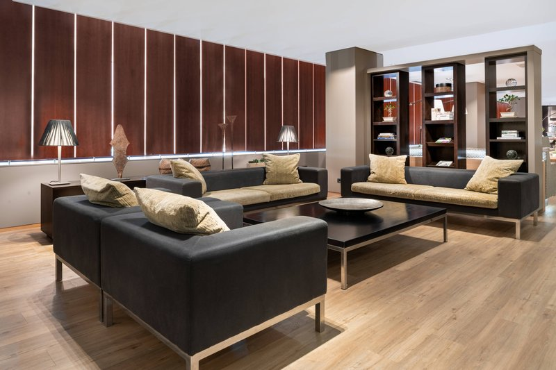AC La Rioja-Lobby - Sitting Area<br/>Image from Leonardo