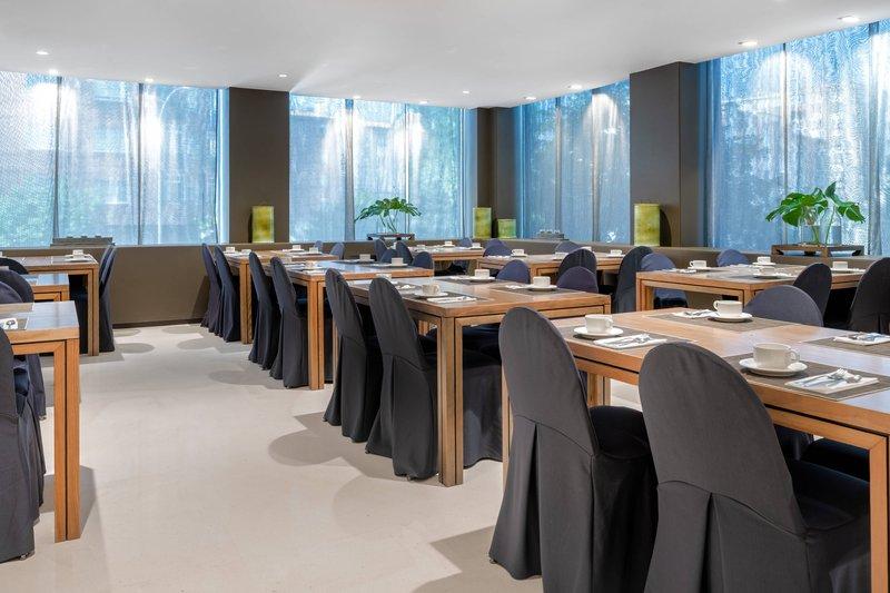 AC La Rioja-Breakfast Room<br/>Image from Leonardo