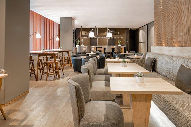 AC La Rioja-AC Lounge - Seating Area<br/>Image from Leonardo