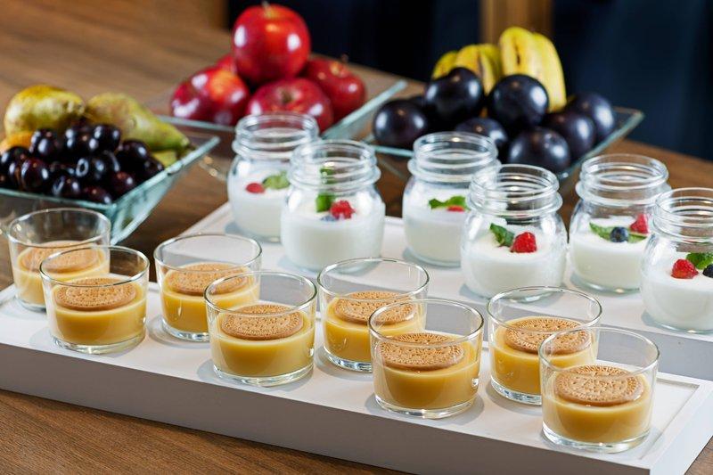 AC La Rioja-Breakfast<br/>Image from Leonardo