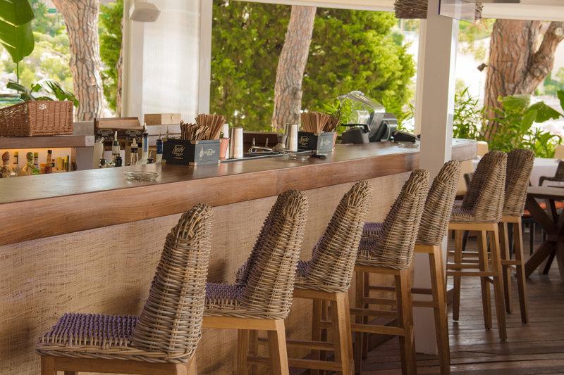 Le Meridien Beach Plaza-Twiga Beach<br/>Image from Leonardo