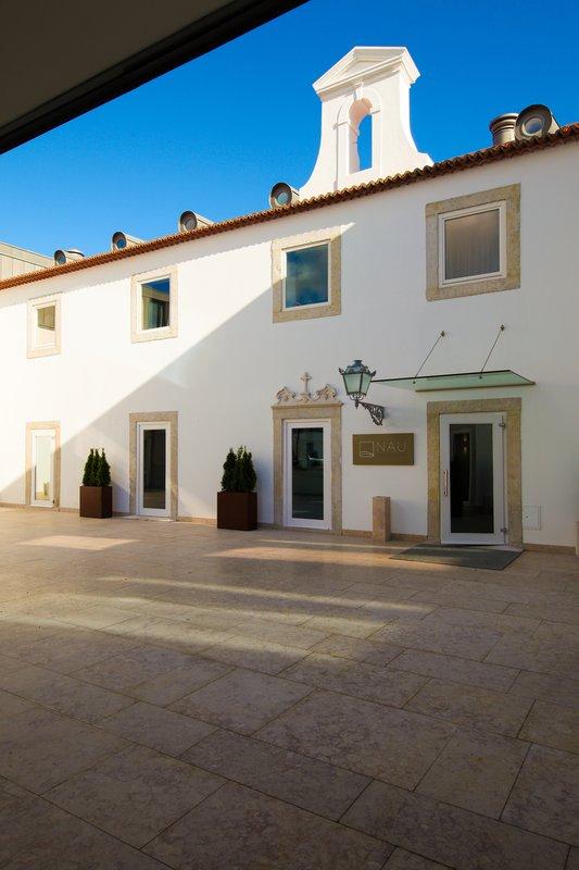 Palacio Do Governador-Hotel Exteriors<br/>Image from Leonardo