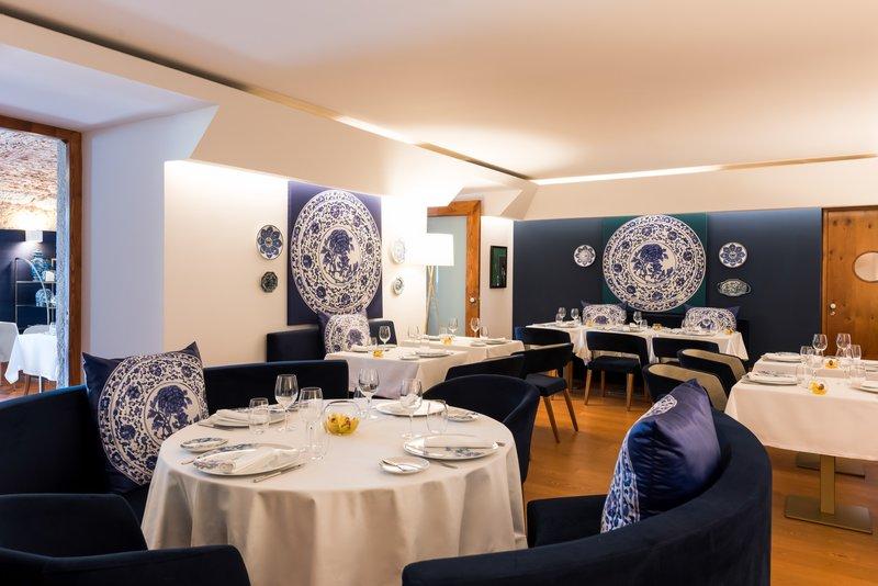 Palacio Do Governador-Restaurant Anfora<br/>Image from Leonardo