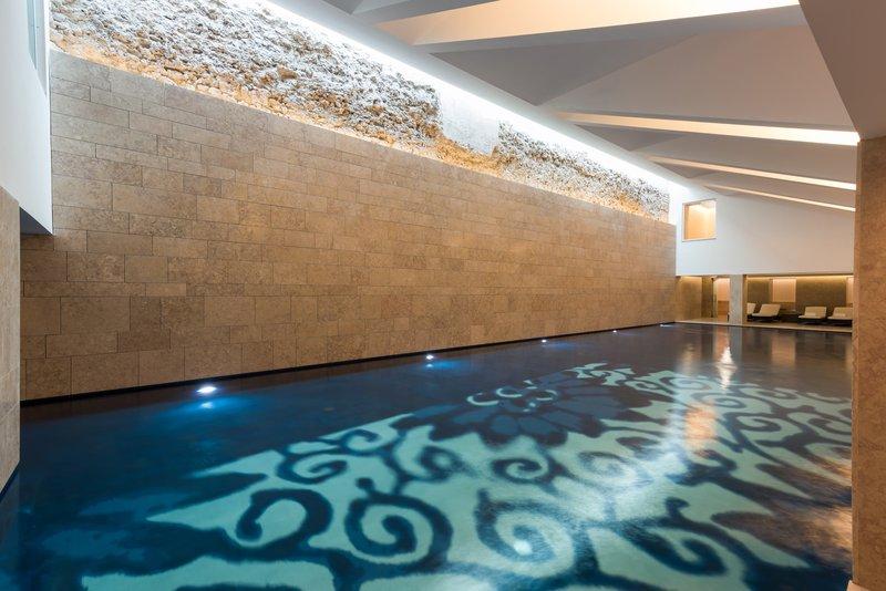 Palacio Do Governador-Spa Felicitas Pool<br/>Image from Leonardo