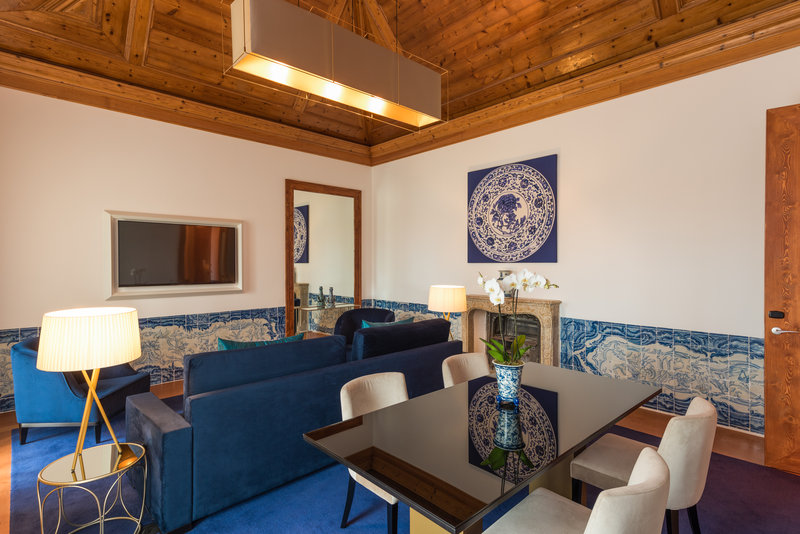 Palacio Do Governador-Suite Princesa<br/>Image from Leonardo