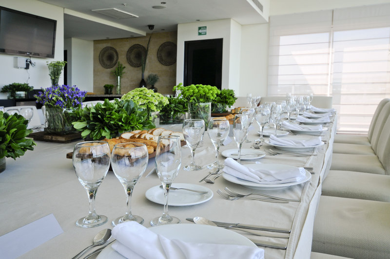 Crowne Plaza Villahermosa-Special Events<br/>Image from Leonardo