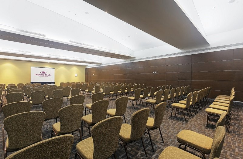 Crowne Plaza Villahermosa-Convention Center<br/>Image from Leonardo