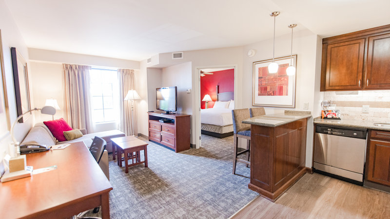Staybridge Suites Wilmington-Guest Room<br/>Image from Leonardo