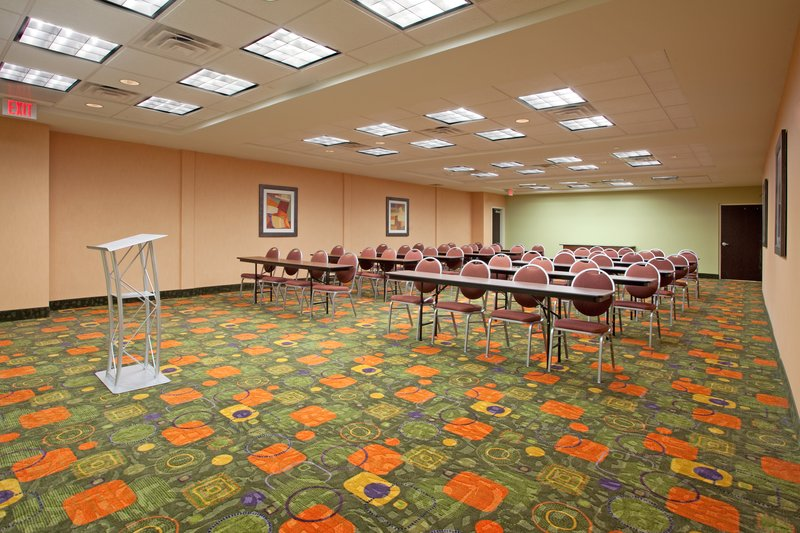 Holiday Inn Express & Suites Clemson - Univ Area-Meeting Room<br/>Image from Leonardo