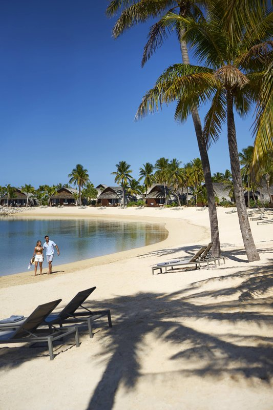 Fiji Marriott Resort Momi Bay-Sandy Lagoon Beach<br/>Image from Leonardo