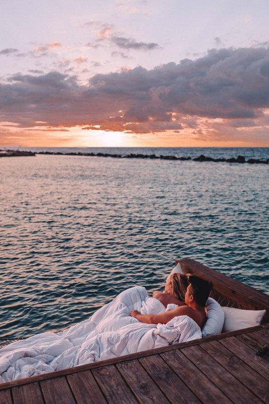 Renaissance Aruba Resort & Casino - Cabanas - Romantic Overnight Stay <br/>Image from Leonardo