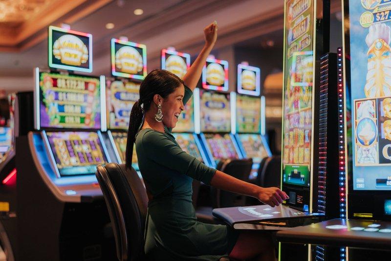 Renaissance Aruba Resort & Casino - Wind Creek Casino <br/>Image from Leonardo