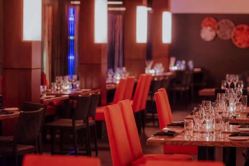 Renaissance Aruba Resort & Casino - LG Smiths <br/>Image from Leonardo