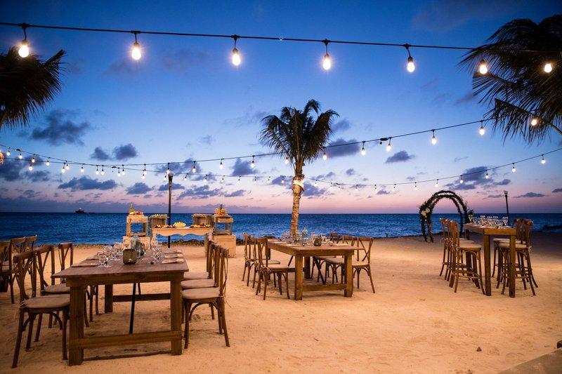 Renaissance Aruba Resort & Casino - Renaissance Island Events <br/>Image from Leonardo