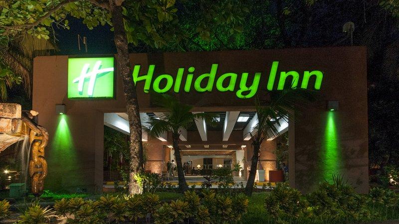 Holiday Inn Ciudad Del Carmen-Welcome<br/>Image from Leonardo