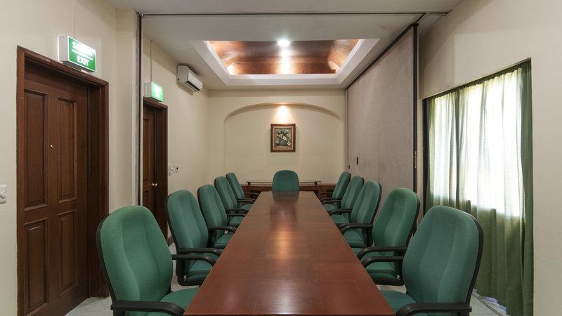 Holiday Inn Ciudad Del Carmen-Meeting Room<br/>Image from Leonardo