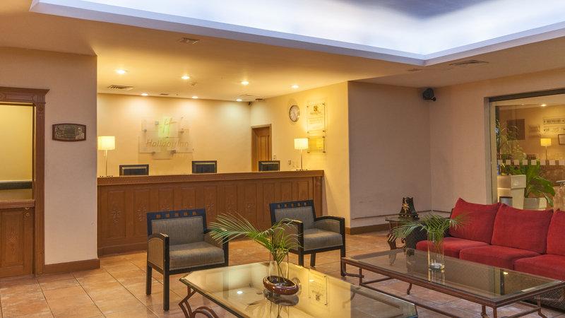 Holiday Inn Ciudad Del Carmen-Hotel Lobby<br/>Image from Leonardo