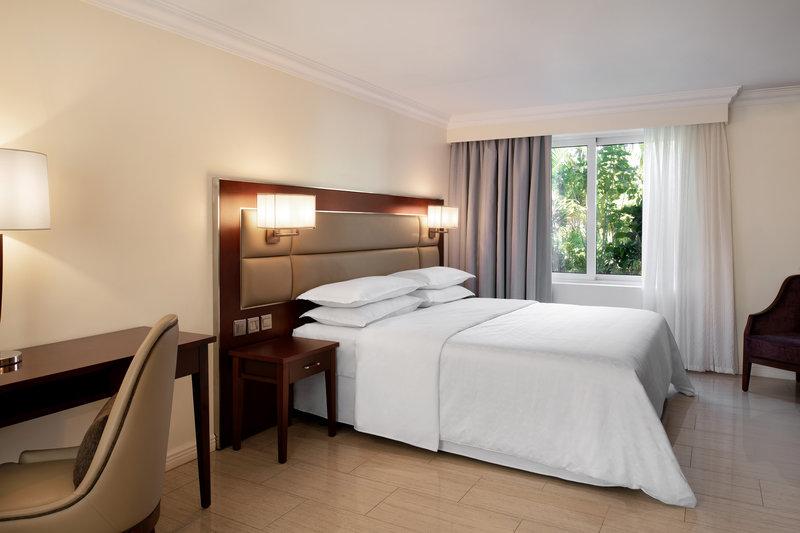Sheraton Samoa Aggie Grey's Hotel & Bungalows-King Family Guest Room<br/>Image from Leonardo