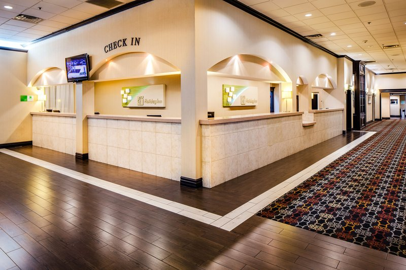 Holiday Inn Burbank - Media Center-Reception Burbank Hotel<br/>Image from Leonardo