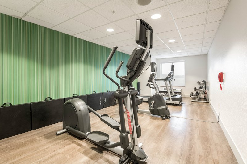 Holiday Inn Express Suites Jasper-Fitness Center<br/>Image from Leonardo
