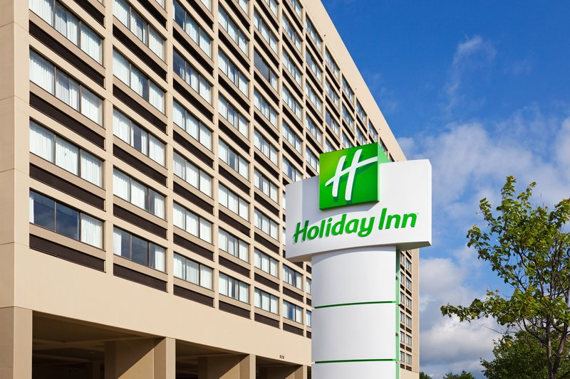 Holiday Inn Knoxville Downtown-Welcome to Holiday Inn Downtown Worlds Fair Park<br/>Image from Leonardo