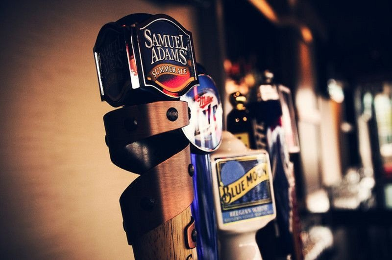 Holiday Inn Knoxville Downtown-One of the largest selections of Craft Beers in Knoxville<br/>Image from Leonardo