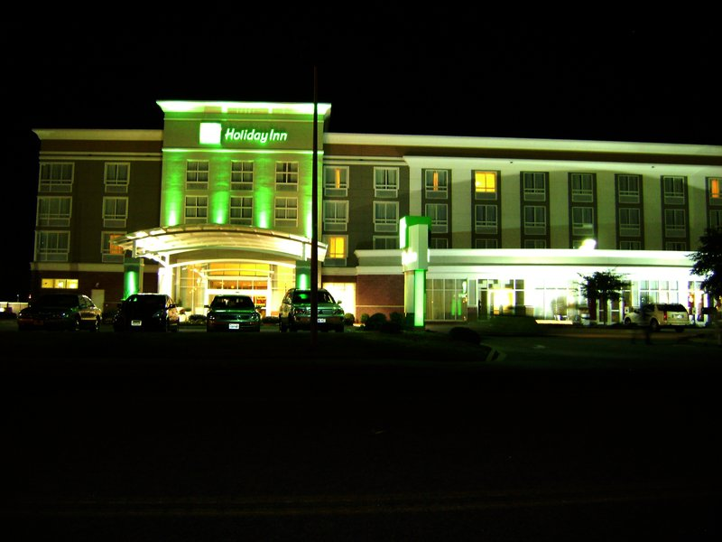 Holiday Inn Santee-Welcome to Holiday Inn Santee South Carolina<br/>Image from Leonardo