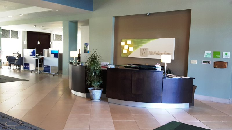 Holiday Inn Santee-Lobby<br/>Image from Leonardo