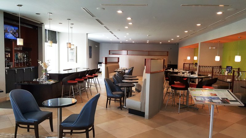 Holiday Inn Santee-RESTAURANT<br/>Image from Leonardo