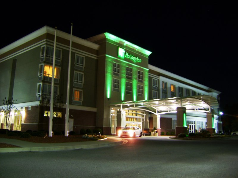 Holiday Inn Santee-Holiday Inn Santee South Carolina<br/>Image from Leonardo
