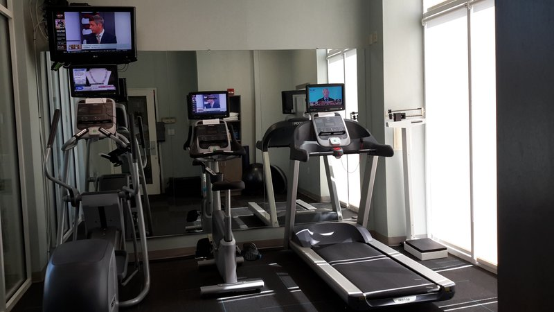 Holiday Inn Santee-Fitness Room<br/>Image from Leonardo