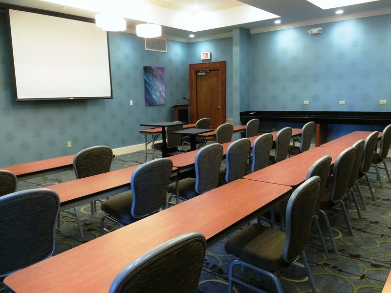 Holiday Inn Santee-Classroom<br/>Image from Leonardo