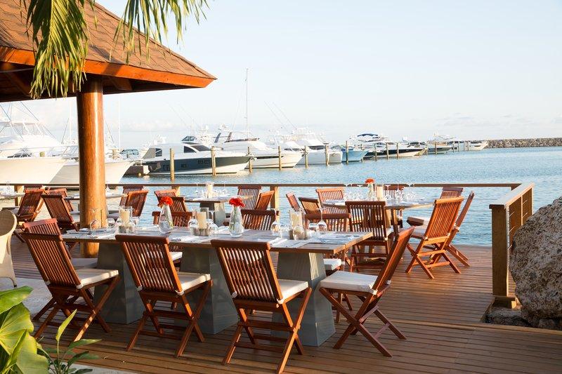 Casa De Campo - La Casita Restaurant <br/>Image from Leonardo