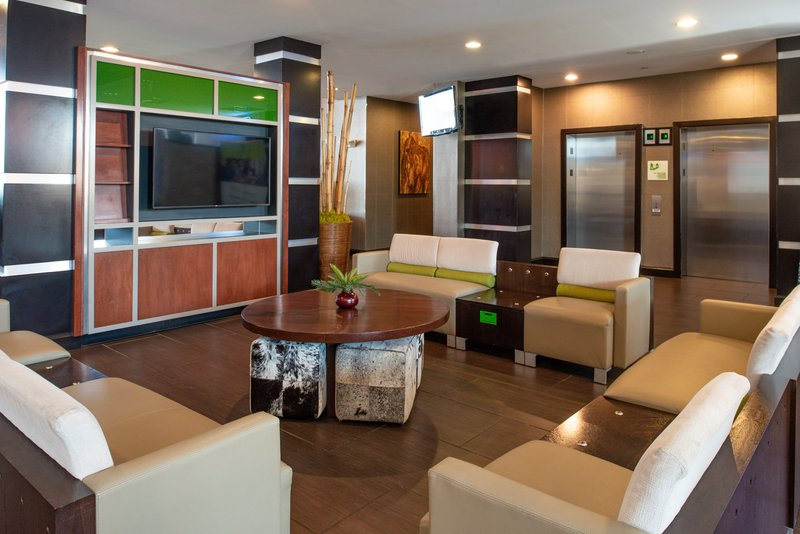 Holiday Inn Amarillo West Medical Center-Enjoy and relax in the hotel lobby with free Wi-Fi.<br/>Image from Leonardo