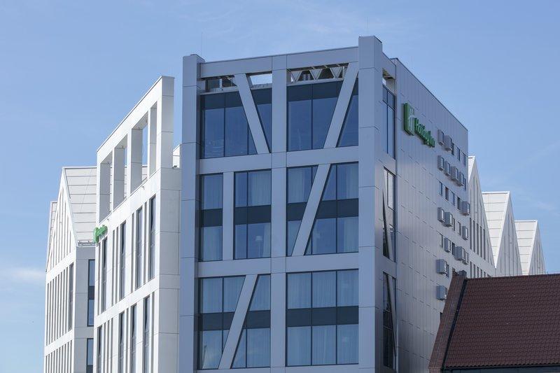 Holiday Inn Gdansk City Centre-Hotel Exterior<br/>Image from Leonardo